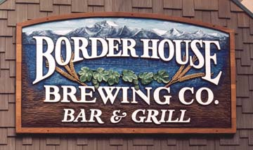 Border House Brewery