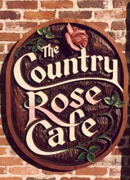 Country Rose Cafe Restaurant